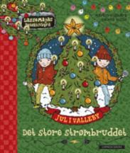 Jul i Valleby : det...