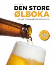 Den store ølboka :...