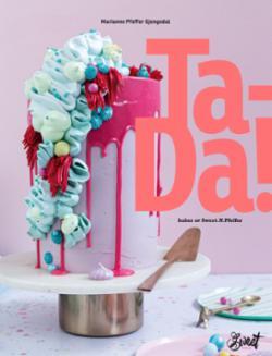 Ta-da! : kaker av Sweet.N.Pfeffer