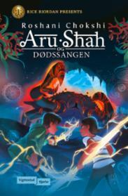 Aru Shah og dødssangen