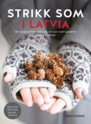 Strikk som i Latvia...