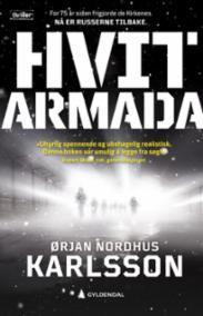 Hvit armada : thriller