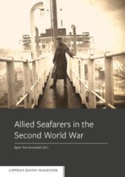 Allied seafarers in...