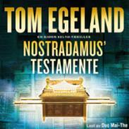 Nostradamus testamente