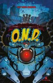 O.N.D.
