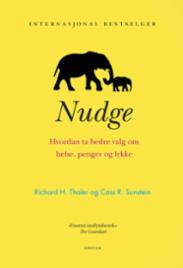 Nudge : hvordan ta...