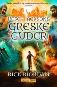 Percy Jacksons gres...