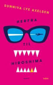 Herfra til Hiroshim...