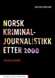 Norsk kriminaljourn...