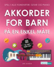 Akkorder for barn p...