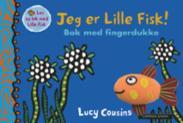 Jeg er Lille Fisk!...