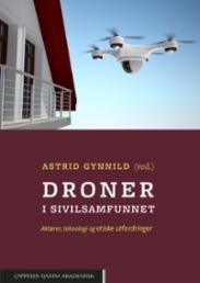 Droner i sivilsamfu...