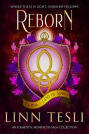 Reborn : book one i...
