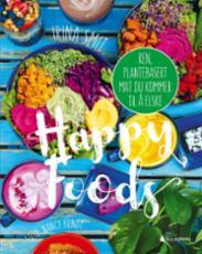 Happy foods : ren p...