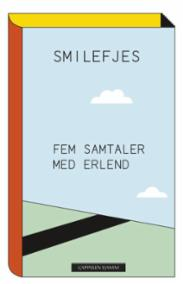Smilefjes : fem sam...