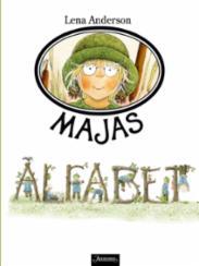 Majas alfabet