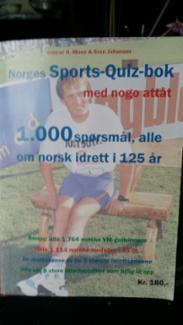 Norges sports-quiz-...