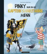 Pinky blir en av Ka...