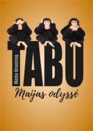 Tabu : Maijas odyssé