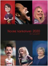 Norske karikaturer