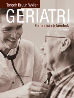 Geriatri : en medisinsk lærebok