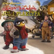 Jul i Flåklypa