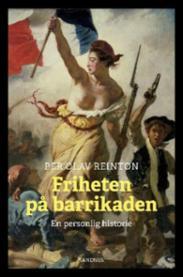 Friheten på barrika...