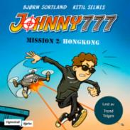 Mission 2: Hongkong