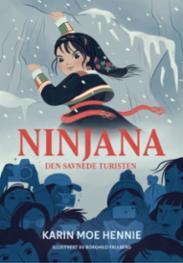 Ninjana : den savne...