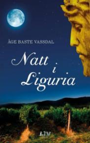 Natt i Liguria : roman