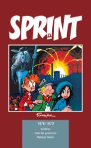 Sprint 1976-1979