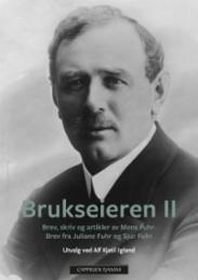 Brukseieren II : br...