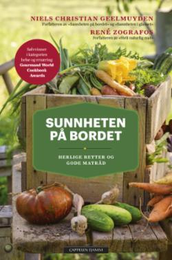 Sunnheten på bordet : herlige retter og gode matråd