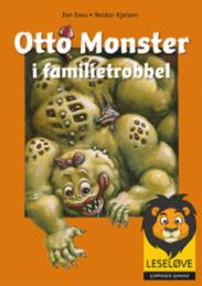 Otto Monster i fami...