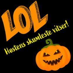 LOL : høstens skumleste vitser