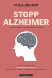 Stopp alzheimer : h...