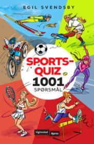 Sportsquiz : 1001 s...