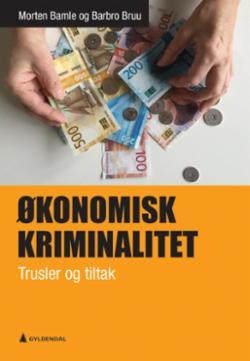 Økonomisk kriminalitet : trusler og tiltak