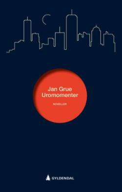 Uromomenter : noveller