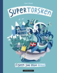 Supertorsken : fisk...