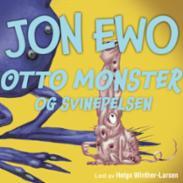 Otto Monster og svi...