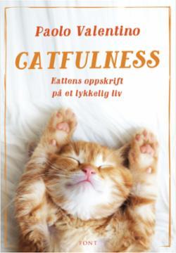 Catfulness : kattens oppskrift på et lykkelig liv