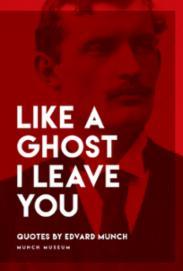 Like a ghost I leav...
