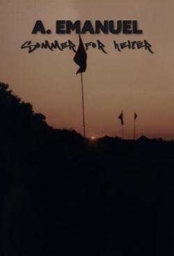 Sommer for helter : roman