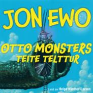 Otto Monsters teite...