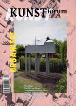 Kunstforum. Nr. 1 2018 : urbanitet