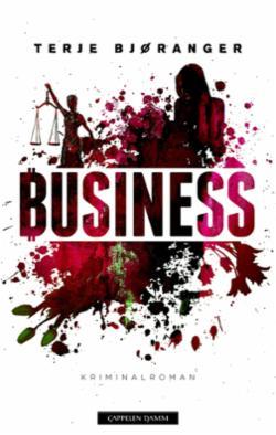 Business : kriminalroman
