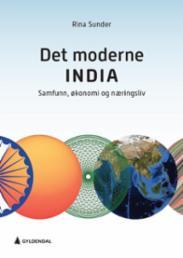 Det moderne India :...