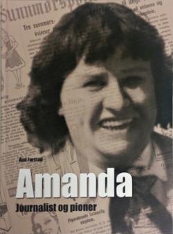 Amanda : journalist og pioner
