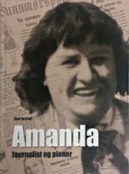Amanda : journalist...
